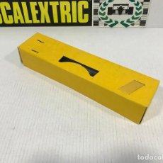 Scalextric: INTERIOR CAJA CIRCUITO SCALEXTRIC EXIN GP-35 O GTL 30 PARA SOPORTES PUENTE CAMIBIO RASANTE. Lote 206879837