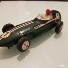 Scalextric: VANWALL F1 UK SCALEXTRIC EXIN SLOT. Lote 206939638