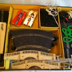 Scalextric: SCALEXTRIC GTLEMANS 30, ( 1972). Lote 207275246