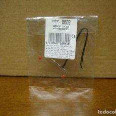 Scalextric: EXIN BLISTER LUCES POSTERIORES REF 8609. Lote 207282306