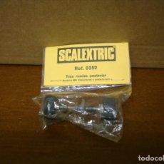 Scalextric: EXIN BLISTER PORSCHE 959 TREN RUEDAS REF. 6352. Lote 207282713