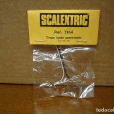Scalextric: EXIN GRUPO LUCES POSTERIORES FORD RS200 REF 5164. Lote 207283493