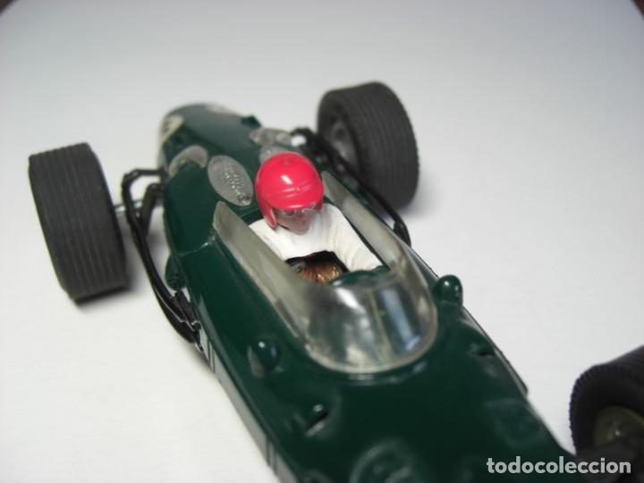 Scalextric: SCALEXTRIC EXIN FERRARI F1 156 ( V6 ) Verde. C-39 - Foto 6 - 155295038