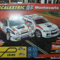 Scalextric: SCALEXTRIC CAJAS. Lote 210341746