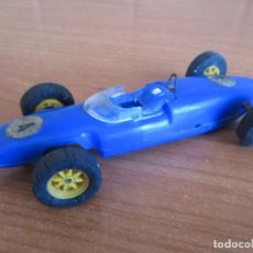 Scalextric: SCALEXTRIC TRIANG : COCHE ANTIGUO LOTUS MM/ C 67 (MADE IN FRANCE ). Lote 210431350