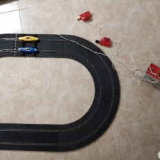 Scalextric: SCALEXTRIC AÑOS 70. Lote 210700420