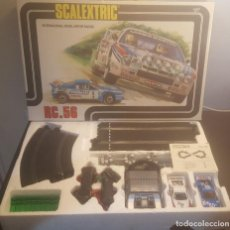 Scalextric: SCALEXTRIC CIRCUITO RC56. Lote 210954106