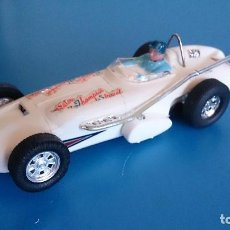 Scalextric: OFFENHAUSER C080 SCALEXTRIC HONG KONG. Lote 211415822