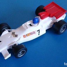 Scalextric: BRM P180 C101 SCALEXTRIC FR. Lote 211416597
