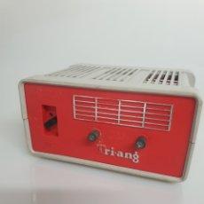 Scalextric: TRANSFORMADOR DE SCALEXTRIC TRI-ANG TR-1. Lote 211674663
