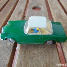 Scalextric: MERCEDES 250 SL ,DE SCALEXTRIC EXIN INCOMPLETO. Lote 211691934