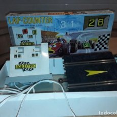 Scalextric: SCALEXTRIC CUENTA VUELTAS , REF A 260.. Lote 212250385