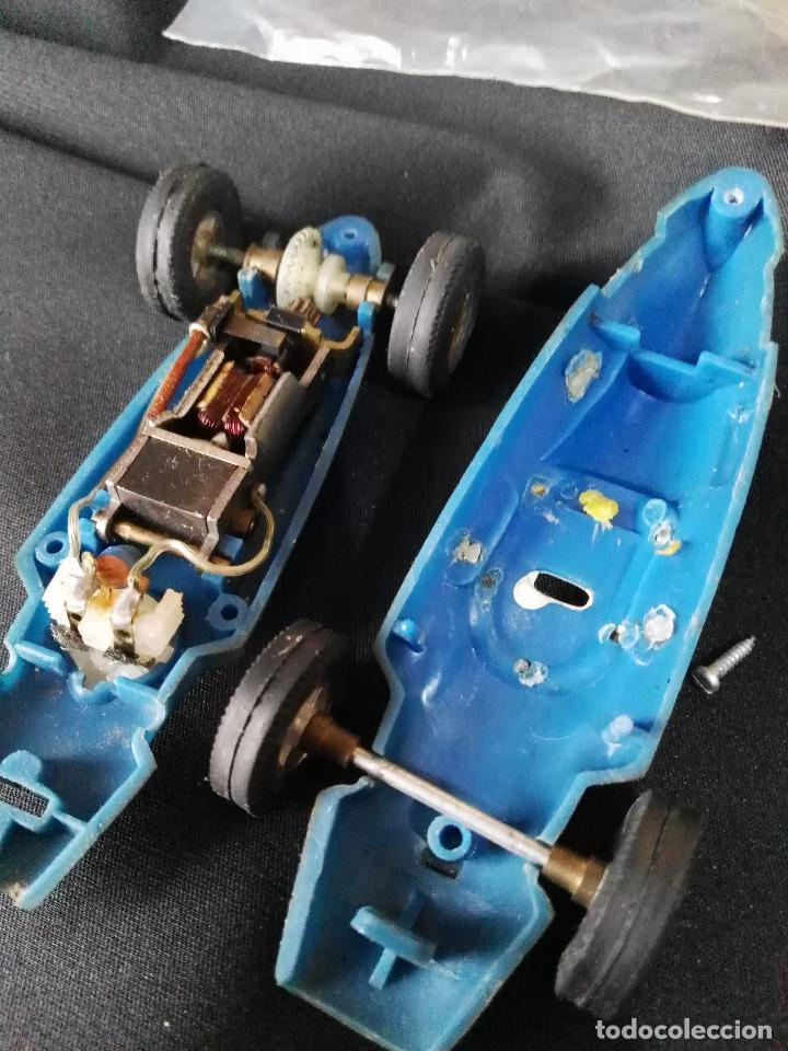 Scalextric: Cooper Scalextric original - Foto 9 - 191294362