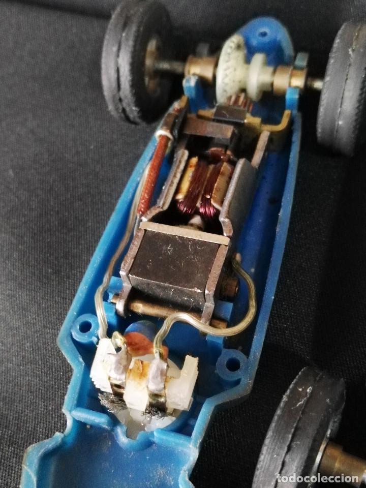 Scalextric: Cooper Scalextric original - Foto 10 - 191294362