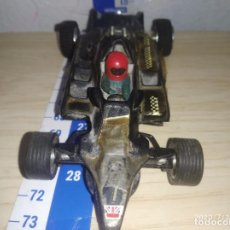Scalextric: COCHE SCALEXTRIC JPS LOTUS. Lote 212775412