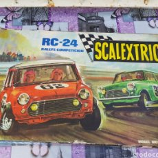 Scalextric: SCALEXTRIC RC24. Lote 213258591