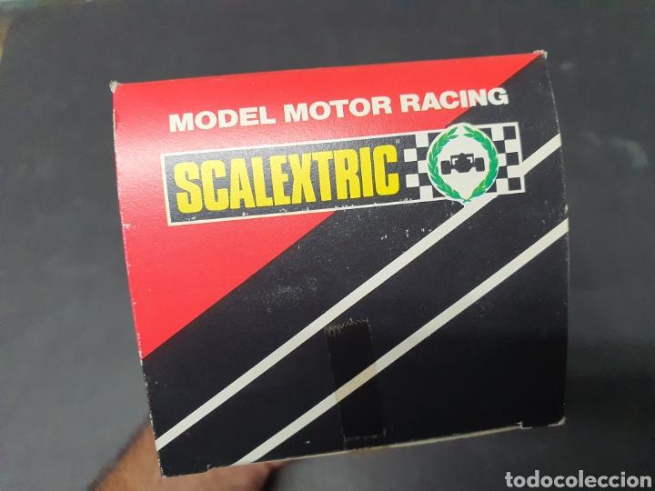 Scalextric: mc laren f1 indianapolis scalextric exin - Foto 3 - 213441222