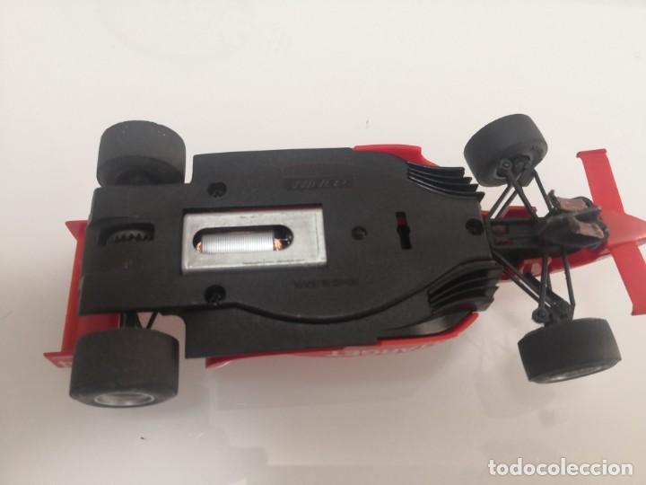 Scalextric: Coche scalextric de Ninco Lola Toyota Target ref. 50373 nº4 FORMULA INDY F1 1 - Foto 4 - 213442701