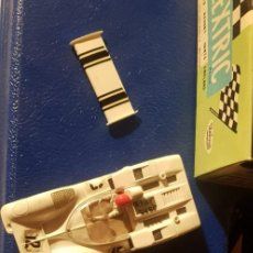 Scalextric: CHAPARRAL GT. Lote 213827907