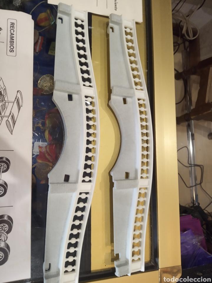 Scalextric: Scalextric GT Lemans 30. 2 Porsche 917 rojo y blanco. Muy completo. - Foto 21 - 213971483