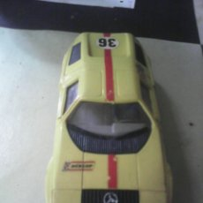 Scalextric: MERCDES C-111 EXIN. Lote 214704946