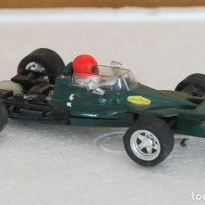 Scalextric: COCHE TYRELL FORD REF C-48 VERDE EXIN SCALEXTRIC. Lote 216496540