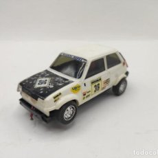 Scalextric: RENAULT-5 COPA SCALEXTRIC EXIN. Lote 217488395
