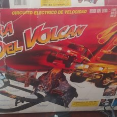Scalextric: AVENTURA DEL VOLCAN FAMOPLAY .SCALEXTRIC.. Lote 217588135