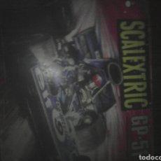 Scalextric: CIRCUITO GP-51. Lote 217881521