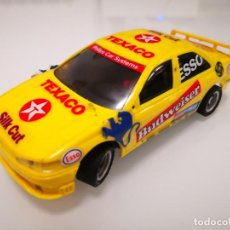 Scalextric: PEUGEOT 406 SCALEXTRIC SRS 2 AMARILLO. Lote 218756453