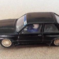 Scalextric: SCALEXTRIC BMW M3 NEGRO. Lote 219537825