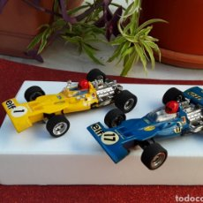 Scalextric: SCALEXTRIC TYRRELL FORD C48. Lote 219682435
