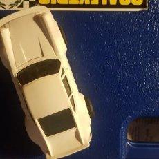 Scalextric: PORSCHE CARRERA RS BLANCO. Lote 220094581