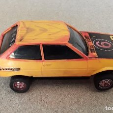 Scalextric: SCALEXTRIC FORD FIESTA ANTIGUO REF 4057. Lote 220682430