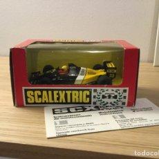 Scalextric: SCALEXTRIC EXIN MINARDI F1 BOCA NEGRA.. Lote 221294918