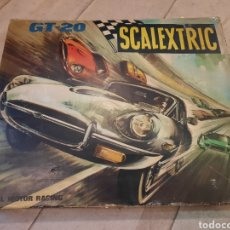 Scalextric: SCALEXTRIC EXIN GT-20 JAGUAR GT 20. Lote 221336930