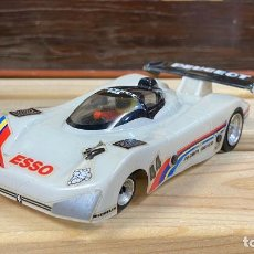 Scalextric: PEUGEOT 905 SRS SCALEXTRIC EXIN. Lote 221387402