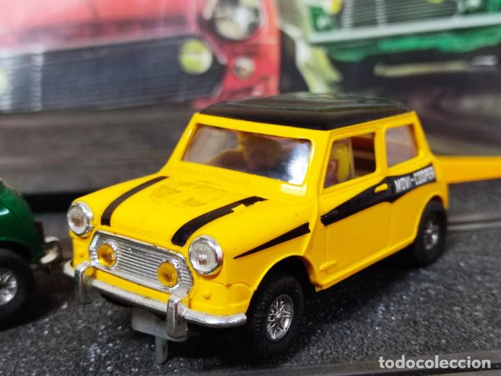Scalextric: Scalextric RC-24. COMPLETO. - Foto 2 - 221456190