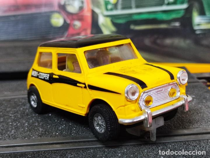 Scalextric: Scalextric RC-24. COMPLETO. - Foto 6 - 221456190