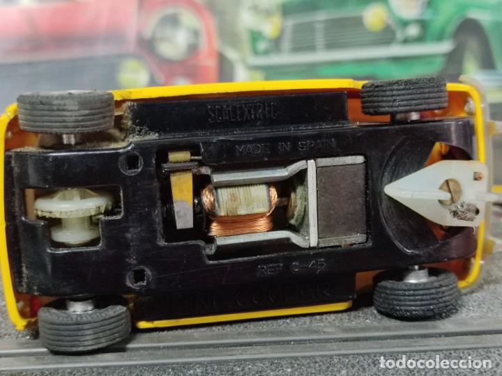 Scalextric: Scalextric RC-24. COMPLETO. - Foto 7 - 221456190