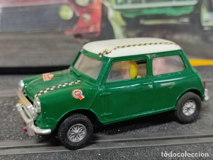 Scalextric: Scalextric RC-24. COMPLETO. - Foto 8 - 221456190
