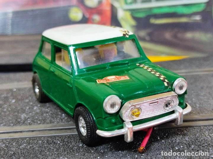 Scalextric: Scalextric RC-24. COMPLETO. - Foto 9 - 221456190