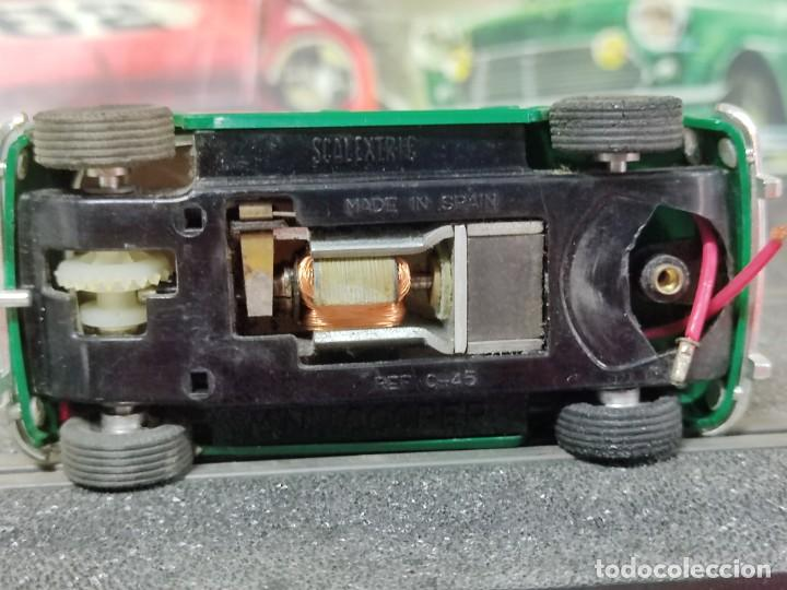 Scalextric: Scalextric RC-24. COMPLETO. - Foto 13 - 221456190