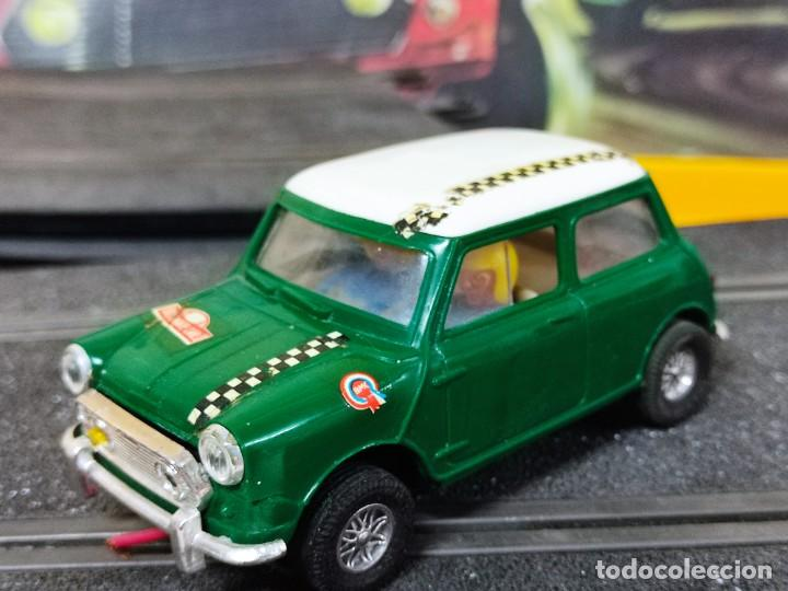 Scalextric: Scalextric RC-24. COMPLETO. - Foto 14 - 221456190