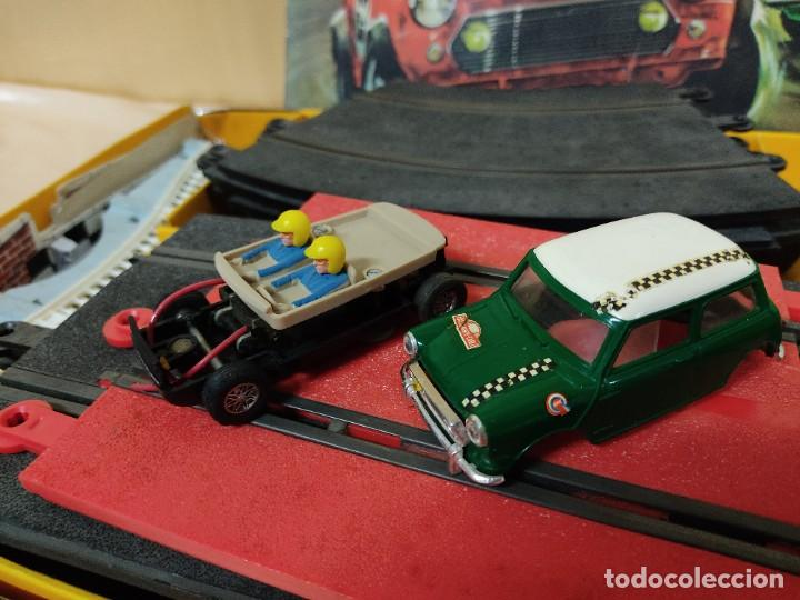 Scalextric: Scalextric RC-24. COMPLETO. - Foto 15 - 221456190
