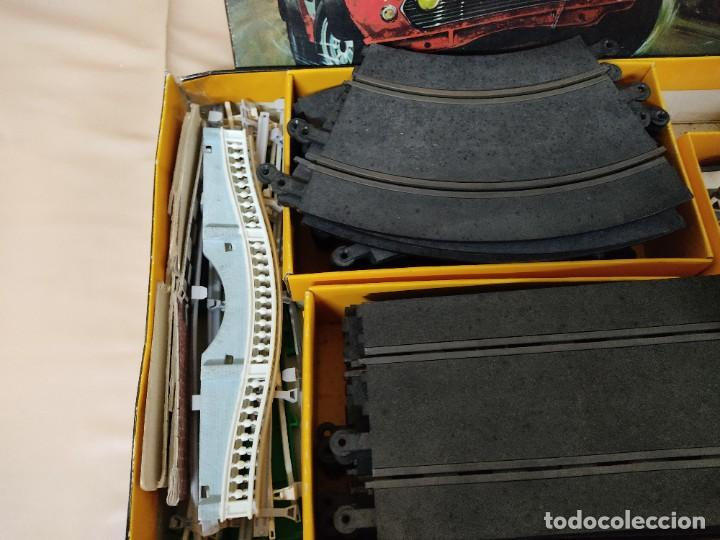Scalextric: Scalextric RC-24. COMPLETO. - Foto 18 - 221456190