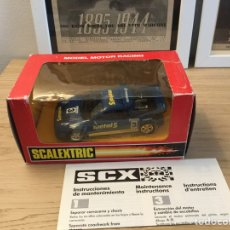 Scalextric: SCALEXTRIC EXIN FORD RS 200 METAL 5. Lote 221478907