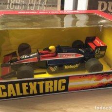Scalextric: SCALEXTRIC EXIN MCLAREN F3000. Lote 221535577
