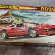 Scalextric: SCALEXTRIC RC 26. Lote 222231531