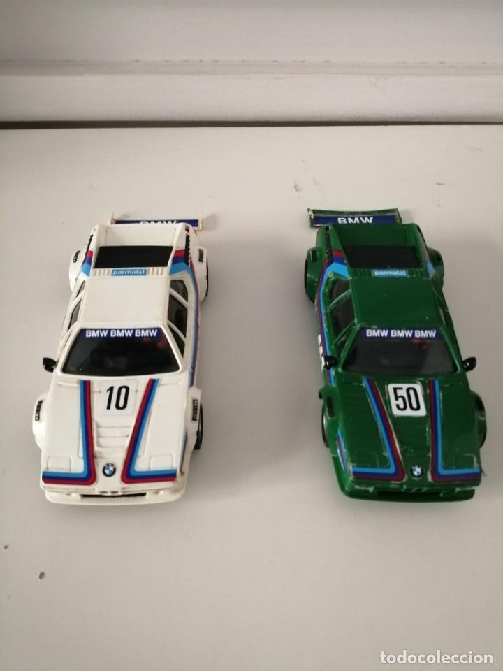 Scalextric: Scalextric GT 38 completo - Foto 8 - 222871048